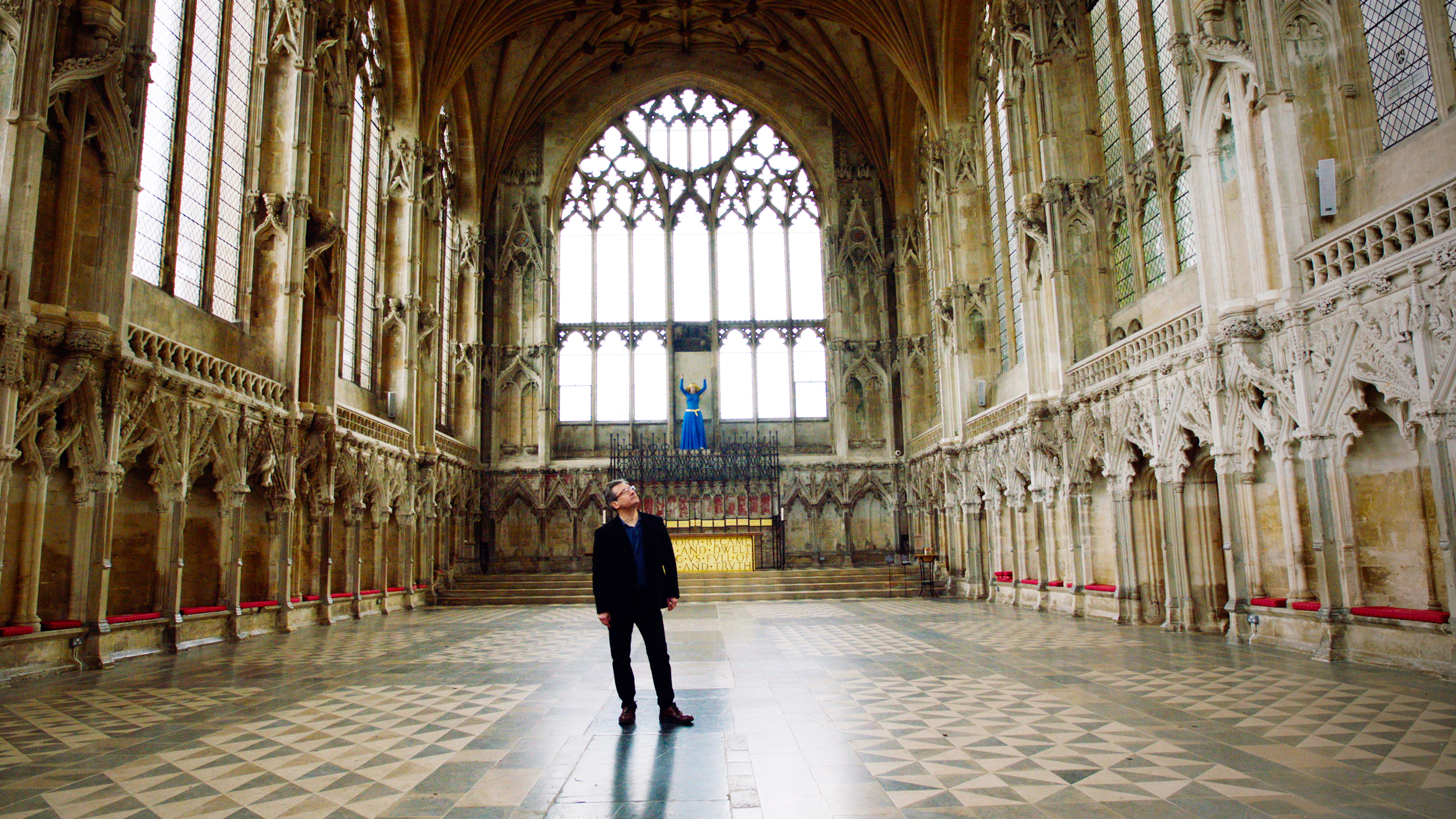 HENI Talks - Ely Cathedral's Lady Chapel: Devotion and Destruction